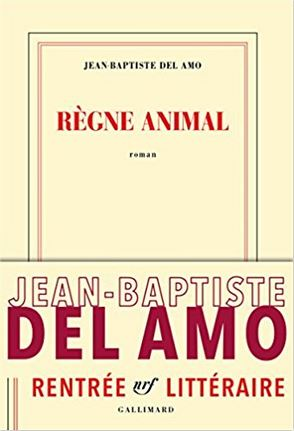 Couverture Règne animal