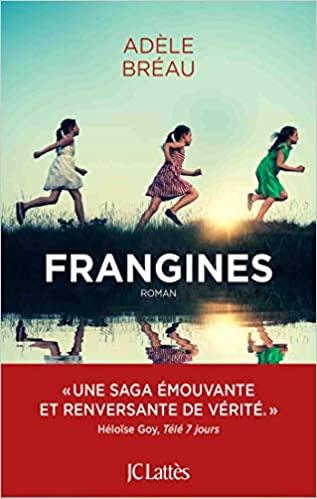 Couverture Frangines