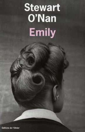 Couverture Emily